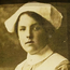 Edith Harkness, grandmother of author Claire McElhinney, was one of the nurses from the Ulster Volunteer Medical and Nursing Corps