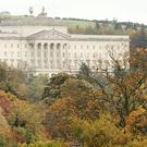 There has been no Executive at Stormont since January 2017 (Niall Carson/PA)