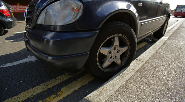 Northern Ireland's consumer protection body has overturned £40,000 worth of fines issues for private parking in the past year.
