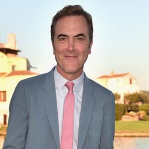 Development: James Nesbitt