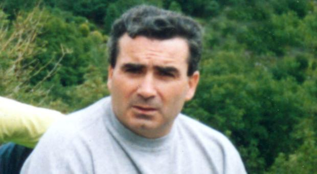Freddie Scappaticci admitted possessing 329 images