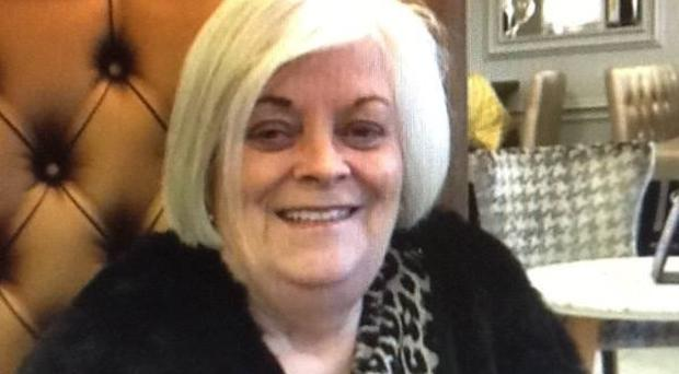 Theresa Keightley (72) was last seen at around 4pm on Monday.