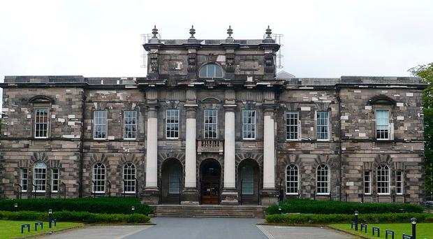 education watchdog heavily criticised Belfast's Union Theological College