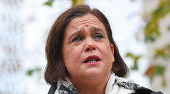 Speech: Mary Lou McDonald