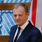 Comments: Donald Tusk