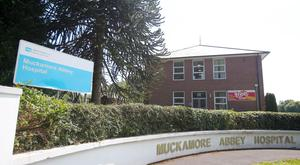 Muckamore Abbey cares for some of the most vulnerable patients