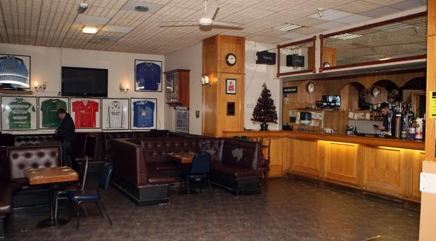 The Ulster Sports Club