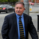 Stephen Philpott, former USPCA chief executive, appeared at Newry Crown Court yesterday