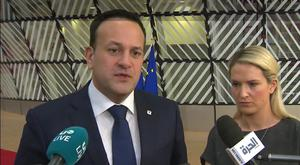 Ireland's Taoiseach has dismissed one of Theresa May's suggestions aimed at winning parliamentary support for her Brexit deal (EC.Europa.EU/PA).