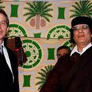 An independent figure is to be appointed to advance a compensation campaign by victims of Muammar Gaddafi-sponsored IRA violence, the Foreign Office said (PA)