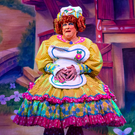 May McFettridge in Jack and the Beanstalk