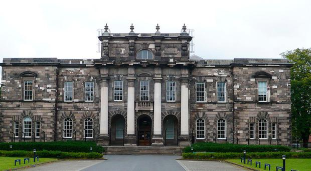 Review: Union Theological College in Belfast