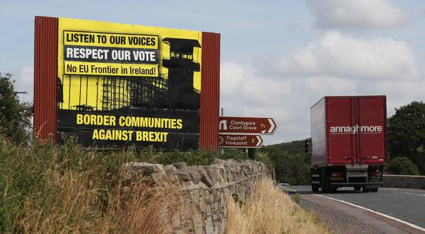 An EU initiative to support peace and reconciliation in Northern Ireland will continue until the end of 2020 under a no-deal Brexit, the European Commission said.
