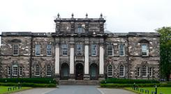 The Union Theological College in Belfast