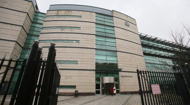 The substance misuse programme is offered to offenders in Belfast (PA)