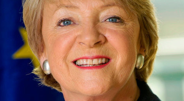 Former Women's Coalition politician Jane Morrice