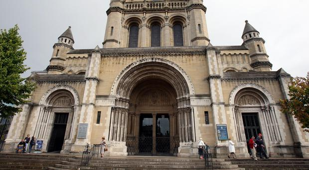 The regeneration area is a 12-acre site beside St Anne's Cathedral (PA)