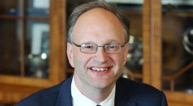 Former Education Minister Peter Weir