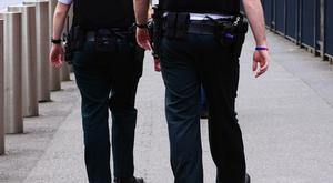 There has been 12,248 recorded assaults on PSNI officers in the last decade.