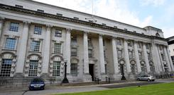 David Clarke was refused bail at Belfast High Court on Thursday.