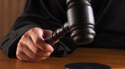A 17-year-old appeared at Coleraine Magistrates Court.