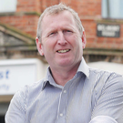 Upper Bann MLA Doug Beattie