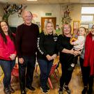 A voluntary childcare operation at the Southcity Resource and Development Centre has helped transform the lives of some of its users (Liam McBurney/PA)