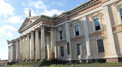 Crumlin Road Courthouse