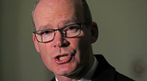 Tanaiste Simon Coveney (Brian Lawless/PA)