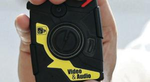 DVA enforcement officers have been given body worn cameras.