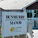 Dunmurry Manor and Ashbrooke care homes were both run by Runwood