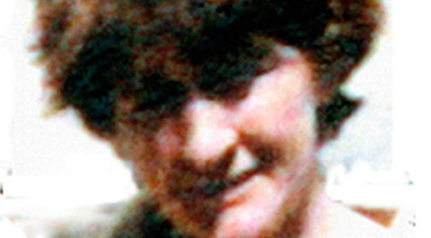 Killed: Joan Connolly