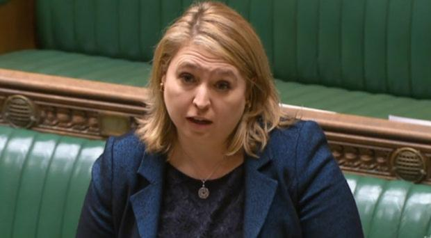 Karen Bradley said her remarks may have been