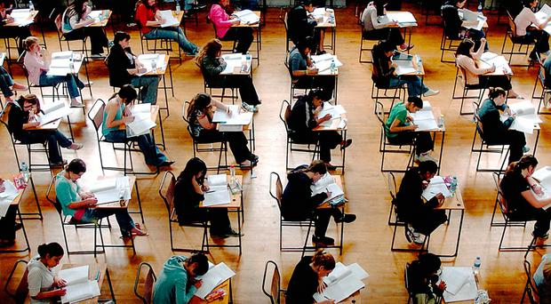 Just one non-Catholic school has secured a top 10 place in Northern Ireland's A-level league table this year