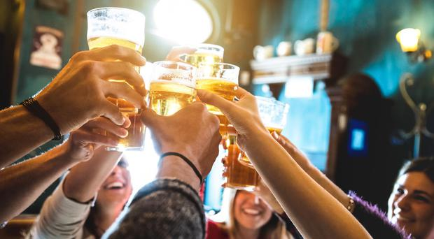 Plans have been unveiled to relax Northern Ireland's drinking laws
