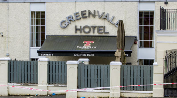 The Greenvale Hotel
