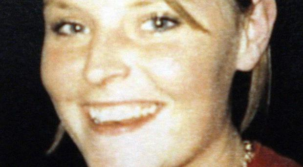 Lisa Dorrian disappeared after a party at the site in Ballyhalbert, County Down, in 2005 (PSNI/PA)