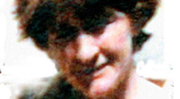 Victim: Joan Connolly