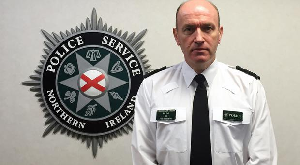 Assistant Chief Constable Alan Todd said car recovery firms were being targeted.