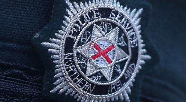 The Police Service of Northern Ireland (PSNI) has said a man in his 70s died after a crash in Co Antrim (Niall Carson/PA Wire)