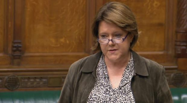 Maria Miller, chairwoman of the Women and Equalities Committee (PA)