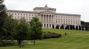 Stormont was suspended in January 2017 (Paul Faith/PA)