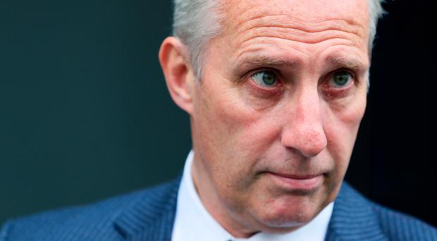 DUP MP Ian Paisley called for aggressive NI tourist promotion at Dublin airport in yesterday's Belfast Telegraph