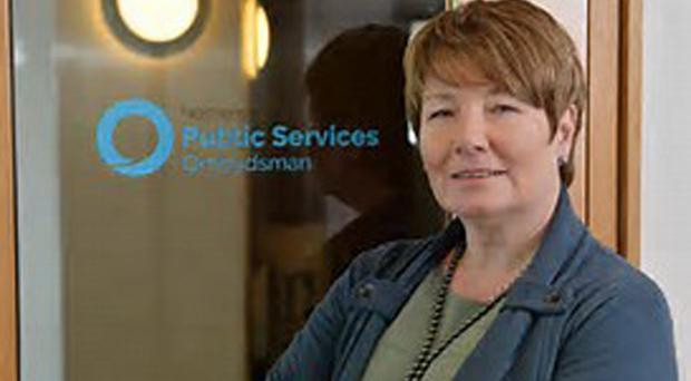 Northern Ireland Public Services Ombudsman Marie Anderson (Nipso/PA)
