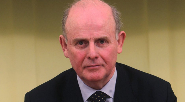 Inquiry leader: Sir Anthony Hart