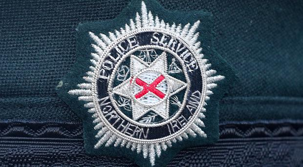 Only 68% of Northern Ireland respondents expressed confidence in the PSNI compared to 78% in police forces in England and Wales (stock photo)