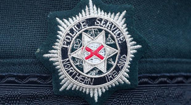 The man's body was found on Saturday night near Mullaghcarn Mountain.