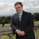 Alliance Party deputy leader Stephen Farry