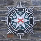 The Police Service of Northern Ireland (PSNI) logo badge (Niall Carson/PA)