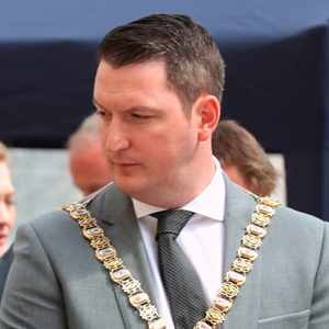 Top post: John Finucane